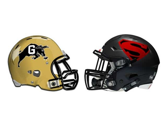 vote for gordon vs strawn