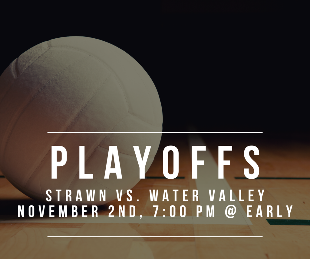 Area Playoffs